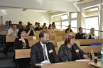 SVK 2011 - sekce Chemie a příbuzné obory (1/24)