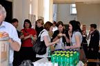 SVK 2011 - neformální zakončení a občerstvení během SVK (7/8)