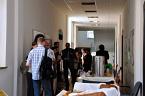 SVK 2011 - neformální zakončení a občerstvení během SVK (8/8)