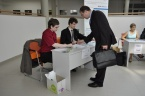 SVK 2012 - registrace, zahájení SVK a raut (14/32)