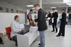 SVK 2012 - registrace, zahájení SVK a raut (4/32)