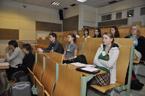 SVK PřF OU 2013 - Biologie a ekologie (3/8)