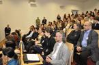 SVK PřF OU 2013 - Registrace, zahájení SVK a raut (13/28)