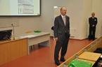 SVK PřF OU 2013 - Registrace, zahájení SVK a raut (14/28)