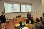 SVK PřF OU 2013 - Registrace, zahájení SVK a raut (15/28)