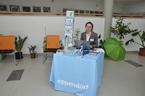 SVK PřF OU 2013 - Registrace, zahájení SVK a raut (17/28)