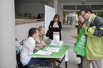 SVK PřF OU 2013 - Registrace, zahájení SVK a raut (5/28)