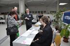 SVK PřF OU 2013 - Registrace, zahájení SVK a raut (7/28)