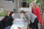 Registrace, zahájení SVK a raut  (11/28)
