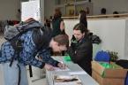 Registrace, zahájení SVK a raut  (15/28)