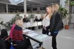 Registrace, zahájení SVK a raut  (3/28)
