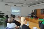 Sekce Fyzická geografie a geoekologie  (4/6)