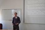 Sekce Sociální geografie a regionální rozvoj  (1/7)